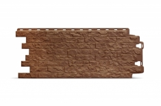 Фасадная панель Docke EDEL (Родонит)