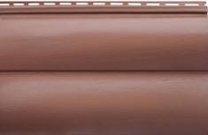 """Панель акриловая """"Красно-коричневый"""" BH-02 - 3,10м"""